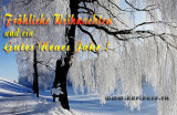 Frohe Festtage! / Seasons Greetings