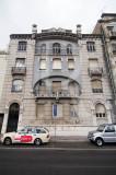 Prédio na Avenida da República, nº.s 89 e 89 - A (Imóvel de Interesse Público)