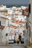 Rua Prof. Luís Azevedo