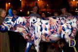 Lisbon's Cow Parade