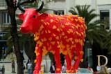#21 Cow-Passion by Antonio Silva (McDonald's)