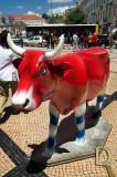 #2 A Vaca que Ri by Dragon Rouge (A Vaca que Ri)