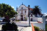 Pederneira - Largo da Misericórdia