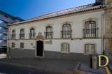 Edifício do antigo Colégio do Dr. Correia Mateus (Imóvel de Interesse Público)