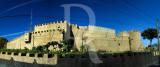 O Castelo de Almada