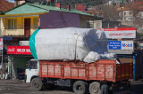 Loaded with Turkish Cotton