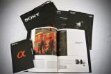 Sony Alpha Give Aways