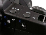 Sony Alpha 500 First Pics