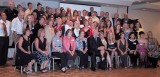 2008 - Miami High School Class of 1968's 40-year reunion