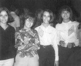 1966 - the Miami High Lucians Pledge Class of 1966 (names below)