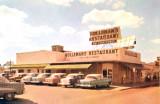 1950's - Holleman's Restaurant