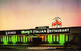 Mary's Italian Restaurant Images Gallery - click on image to view the gallery