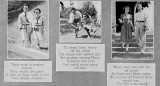 1939 - middle third of the Miami High yearbook Superlatives page