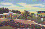 1950's - the Arbordale Lodge Motel at 10800 BiscayneBoulevard (US 1)