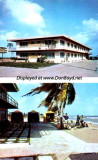 1950's - the Ocean Palm Motor Hotel on Sunny Isles, Dade County