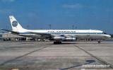 1960's - Pan American DC8-32