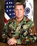 2009 - Captain Fred Remen, USCGR