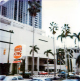 1970's - the Omni Hotel on Biscayne Boulevard