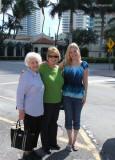 December 2009 - Esther Majoros Criswell, Karen and Donna Boyd