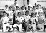 1961 - a Khoury League team in northwest Hialeah  (comments below)