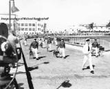 19?? - Miami Beach Dog Track on South Beach