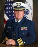 2009 - CAPT Fred Remen, USCGR