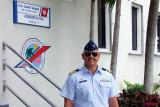 May 2010 - CAPT Eduardo Pino, USCG - Commander of Sector San Juan