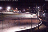 Stock car races at Hialeah Speedway shortly before it closed