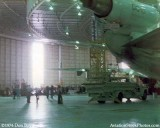 1974 - National Airlines Open House at their large new hangar