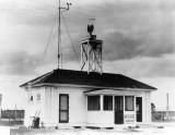 1932 - U. S. Weather Bureau Airport Station, Miami Municipal Airport