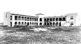 1927 - the Hialeah School at E. 2nd Avenue and 5th Street, Hialeah, Florida