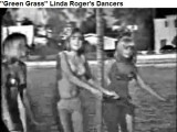 Mid to late 1960's - the Rick Shaw Show's Linda Rogers Dancers