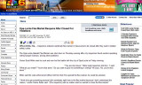 Miami's WTVJ-TV NBC6 has it wrong as Opa-Locka