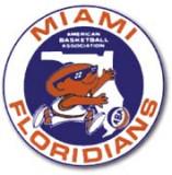 Miami Floridians basketball team