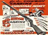 Red Ryder air rifles