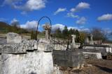 Cimetière - Graveyard