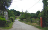 ENTERING  COOMBES