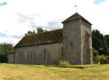 ST BOTOLPH'S CHURCH . 2