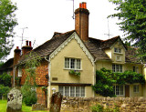 17TH  CENTURY HOUSE