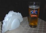 BEER & SERVIETTES