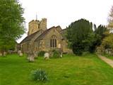 COWFOLD CHURCH
