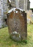 OLD TOMBSTONE . 2