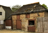 OLDE HOUSE STABLE BLOCK