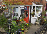 ST PETERS COTTAGE SHOP . 1