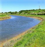 THE RIVER ADUR . 1