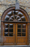 STATELY DOORWAY