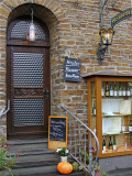 WINEBAR ENTRANCE