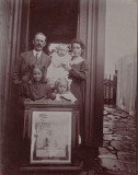 My mother & family 1919