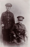 My  grand-uncles.  WWI  1914-18