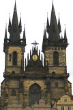 TYN CHURCH TOWERS